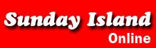 Sunday Island logo