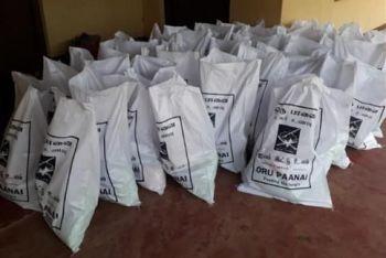 Food bags 2 - Oct 2020