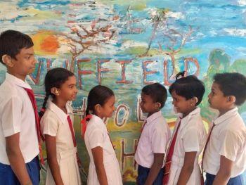 Kathaidy children