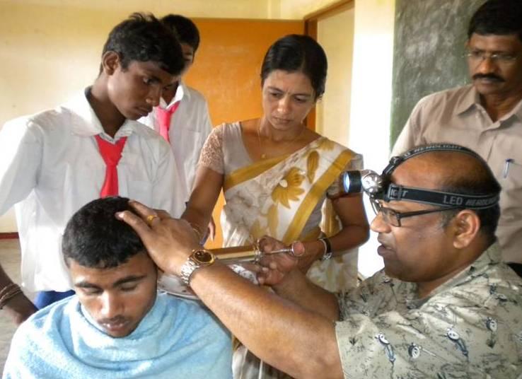 Kaithady project 1