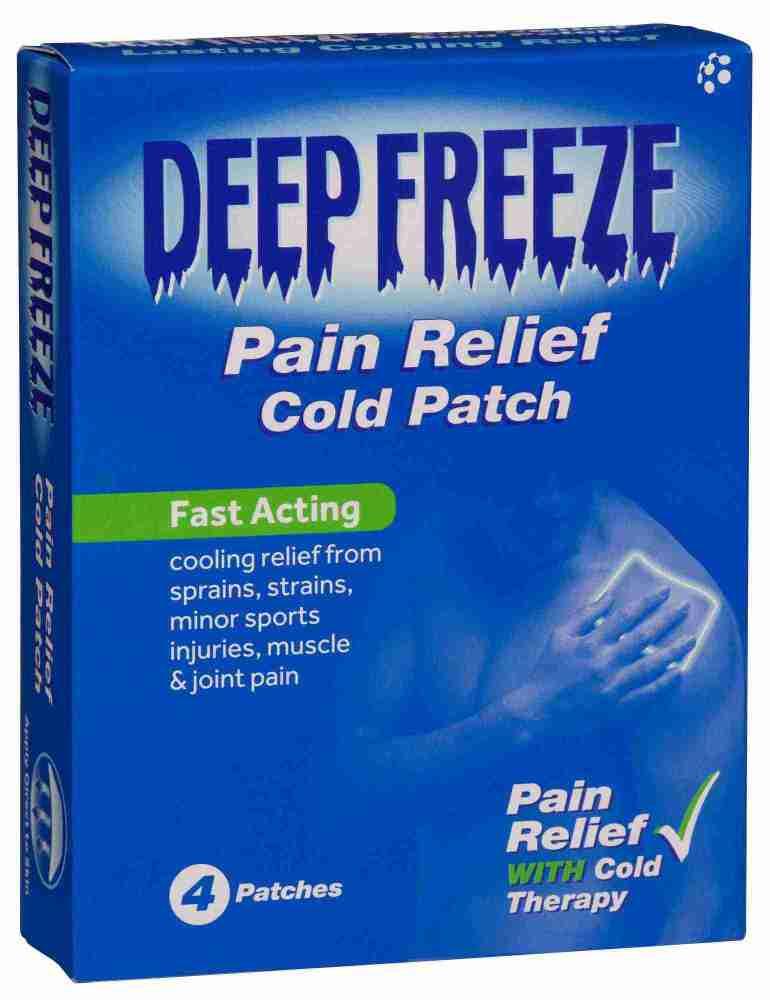 deep freeze pic