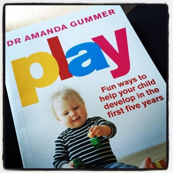 Dr Amanda Gummer Play