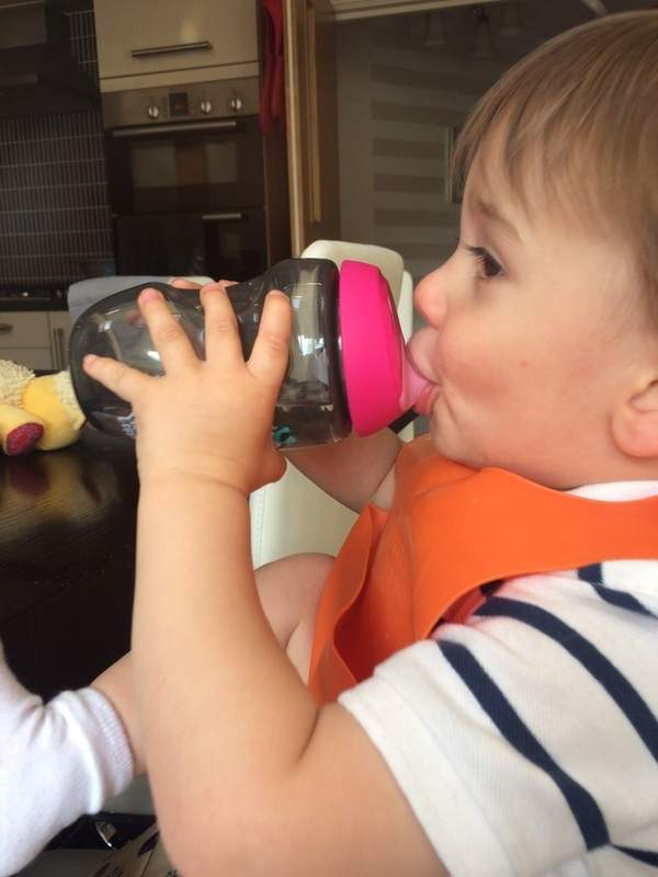 Tommee Tippee Cups 1