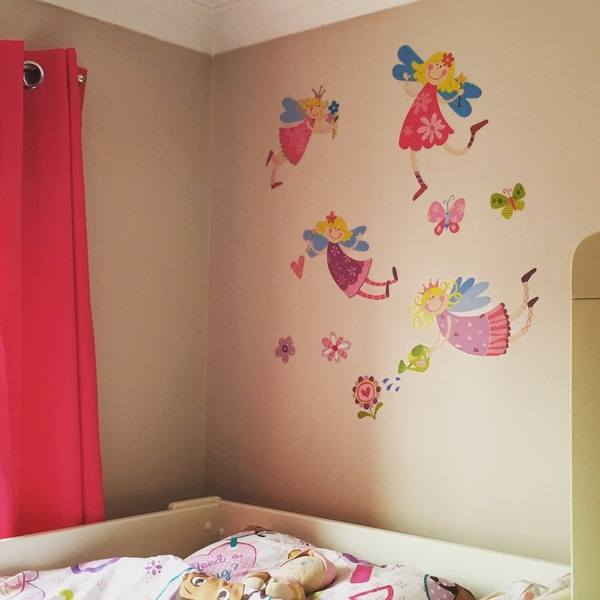 Bedroom makeover 4