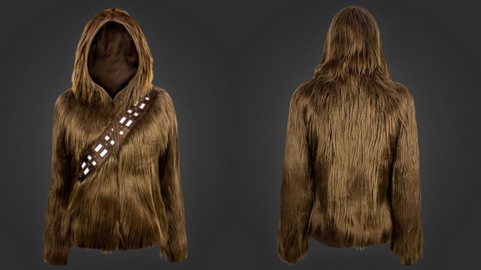 Star Wars chewbacca_by_elementof_loyalty-d8tlbdi