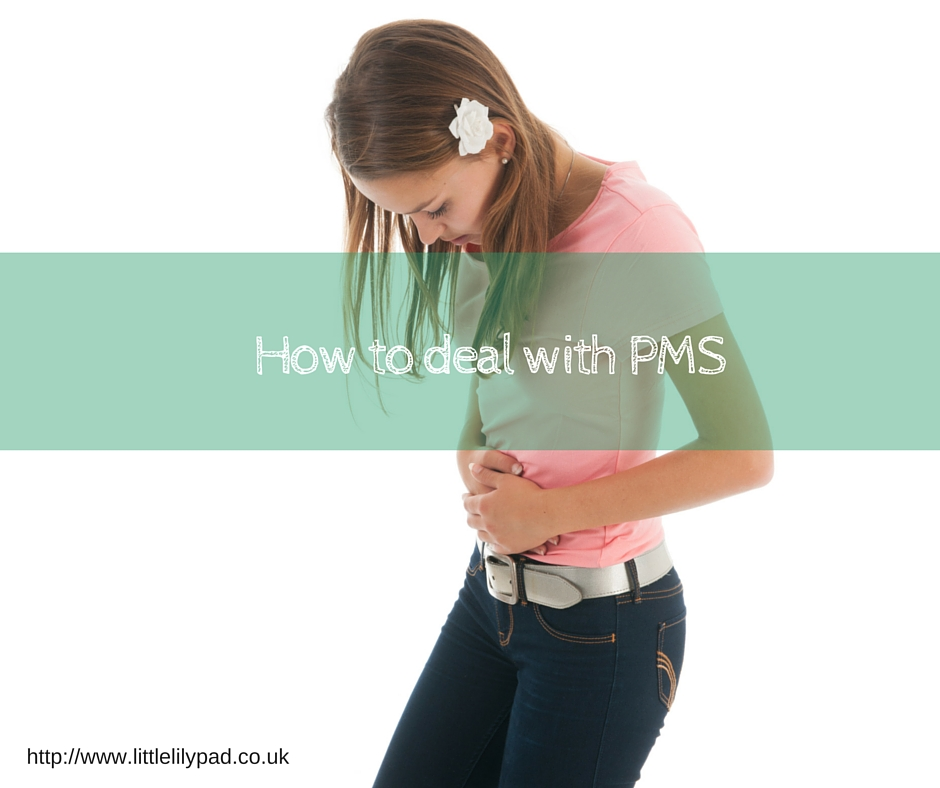 How to deal with PMS (1)