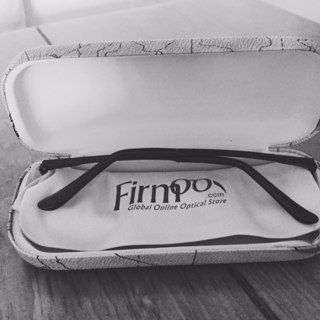 Firmoo Glasses Case