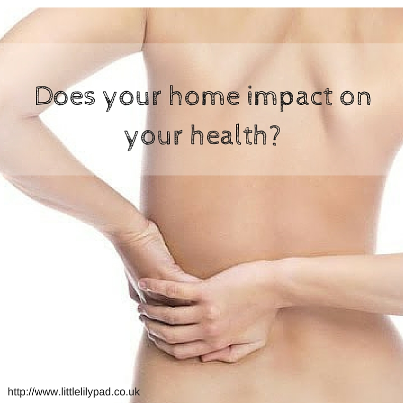 LLP - Does your home impact on your health-