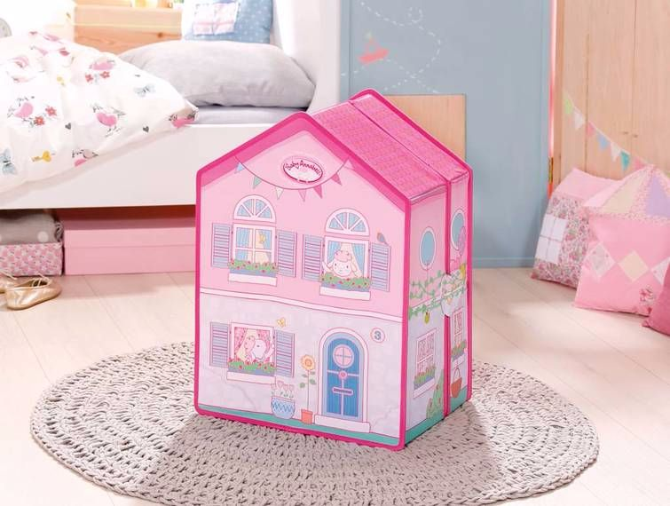 Baby Annabel Bedroom - Closed