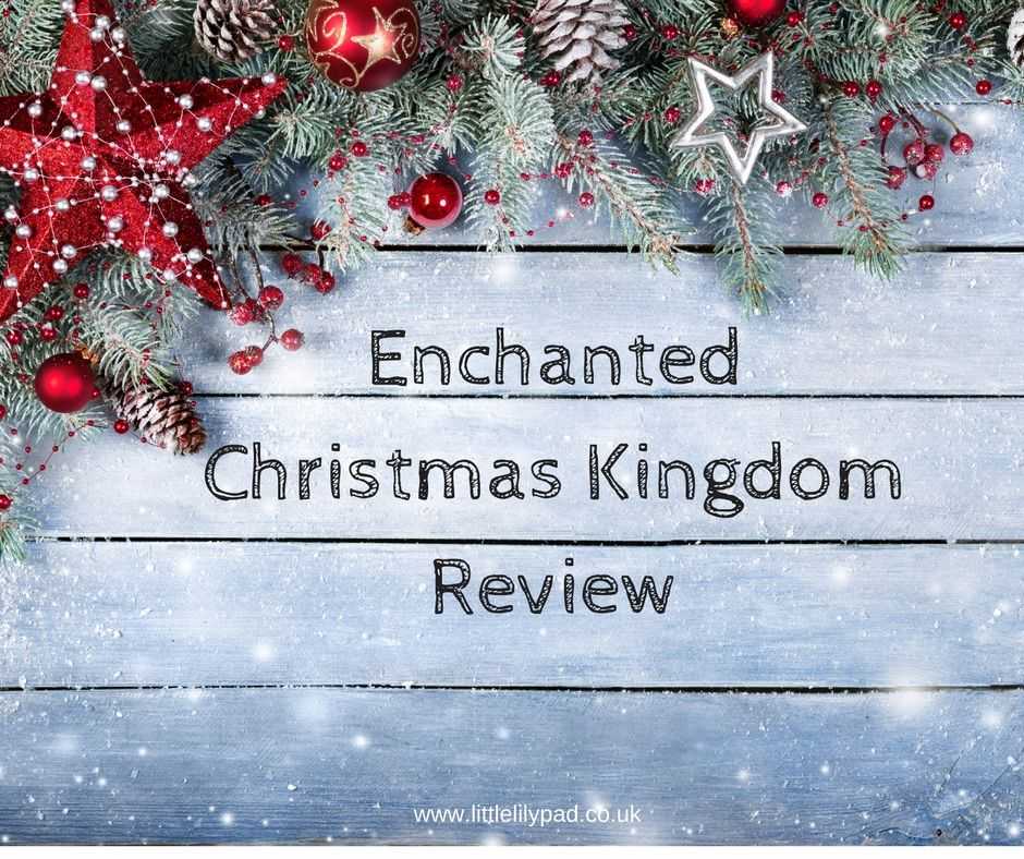 Enchanted Christmas Kingdom