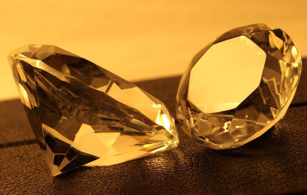 Diamonds 3