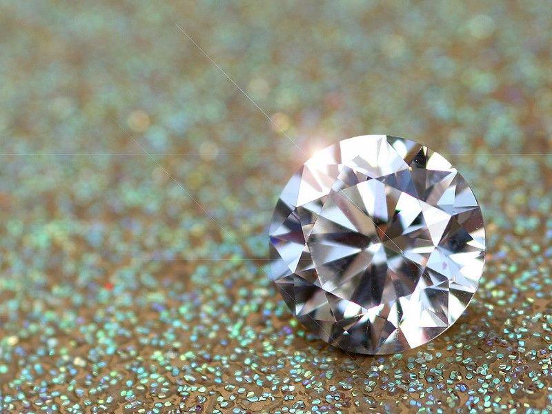 Diamonds 7