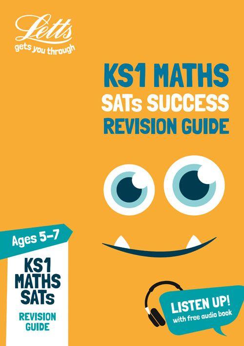 KS1 Maths SATs Revision Guide