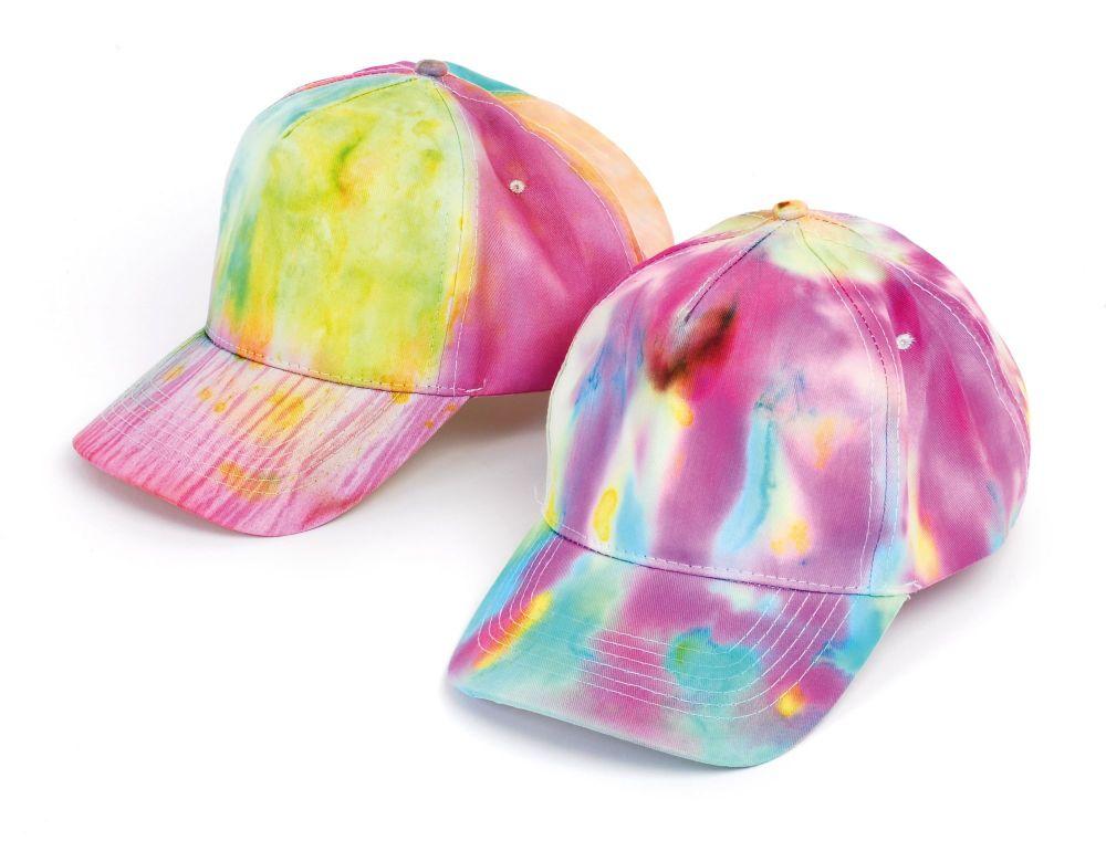 Tie Dye Hats HR RGB