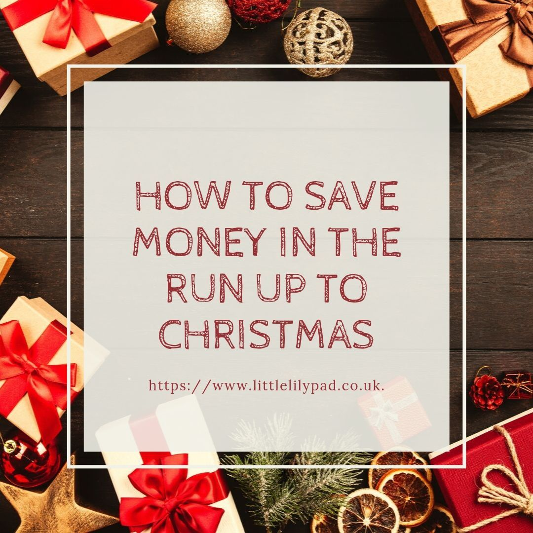 How to save money in the run up to Christmas