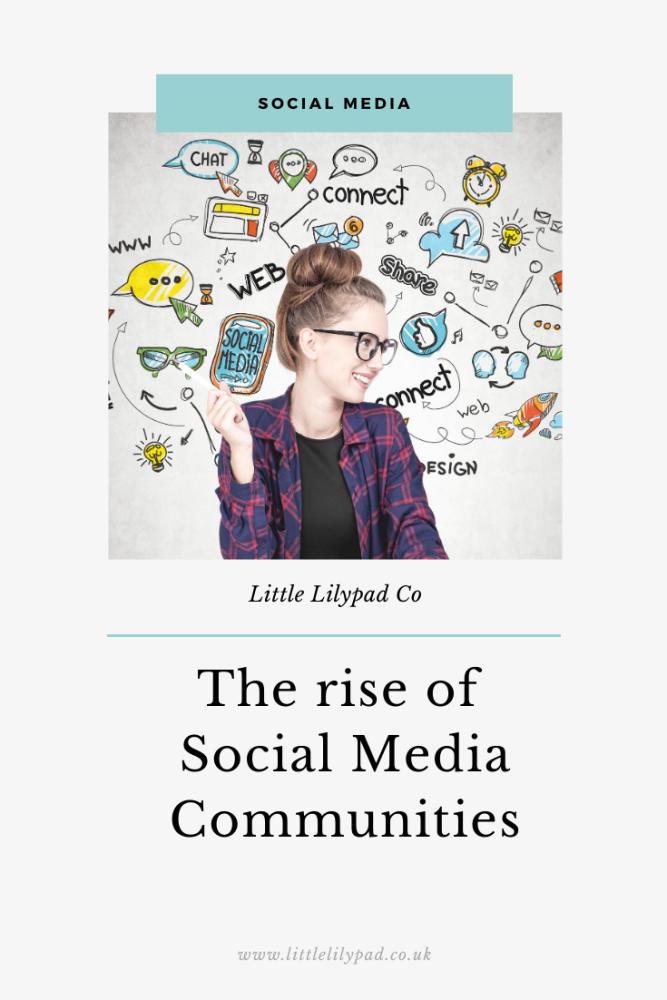 PIN - The rise of Social Media Communities (2)