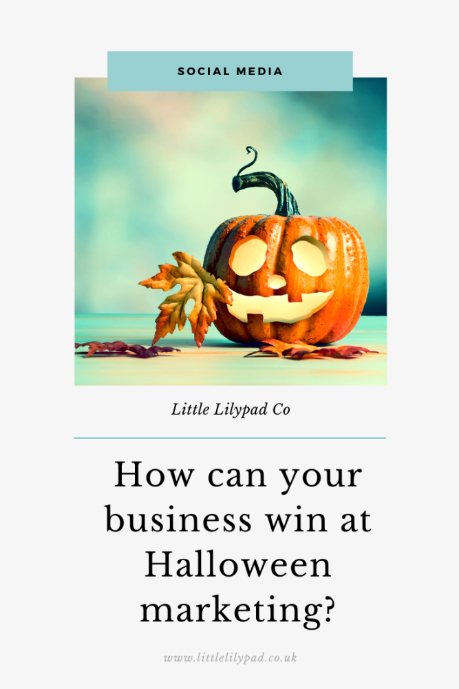 PIN - How can your business win at Halloween marketing_