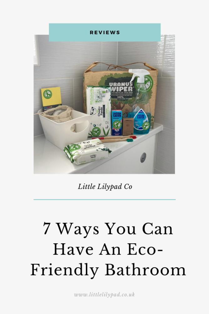 PIN - LLP - Eco Bathroom