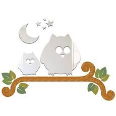 Mirror Amp Sticker Set Wall Art For Children Mungai Mirrors