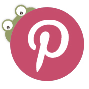 frog-pintrest