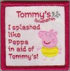 Peppa Pig Splashathon