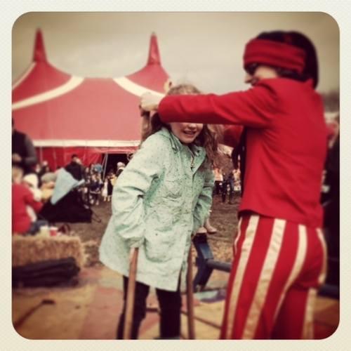 Little Fun Fest 1 Mud