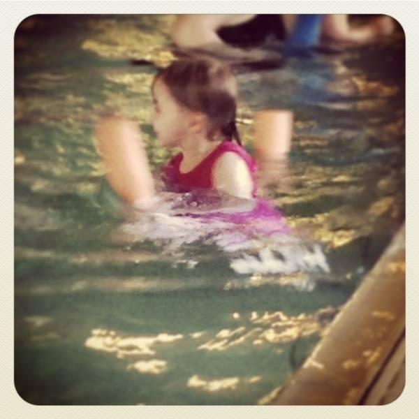 Water Babies Toddler 3