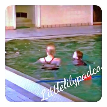 Water Babies Mar 15 2