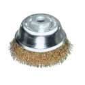 Brass Wire Brushes - www.Wire-Brush.co.uk