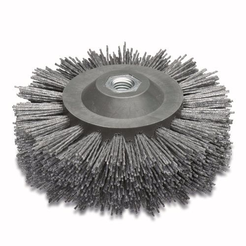 Abrasive Nylon Wood Structuring Brushes