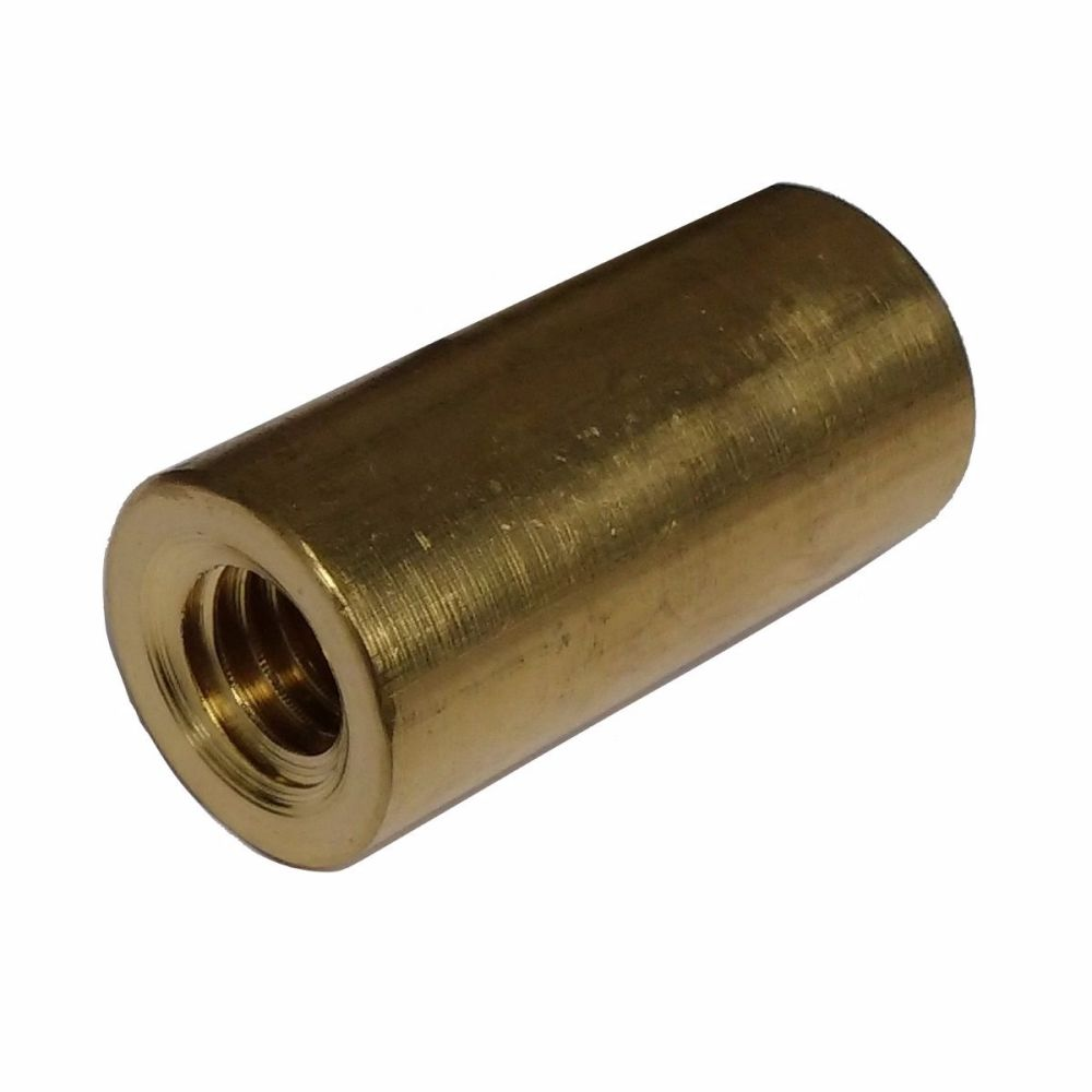 Tube Brush Drain Rod Adaptor