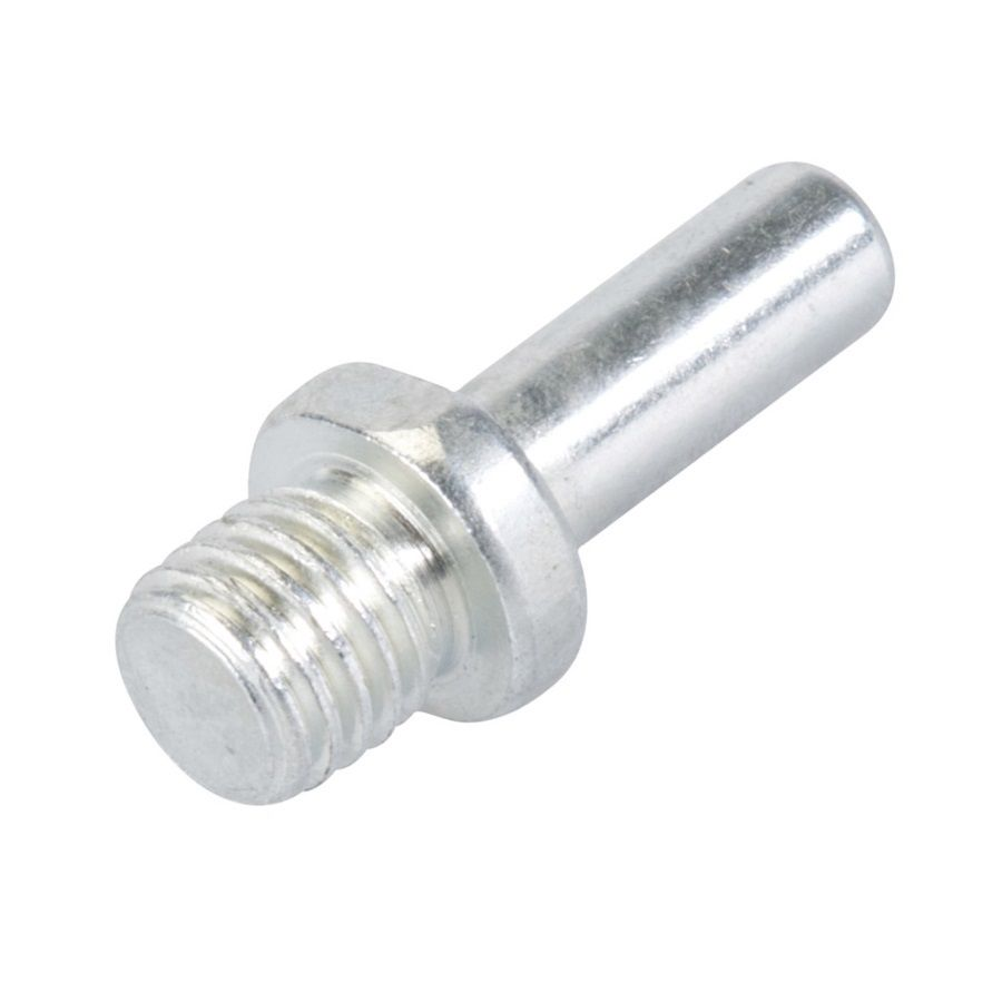 <!-- 080 -->Heavy Duty Drive Arbor Adaptor M14 - 10mm
