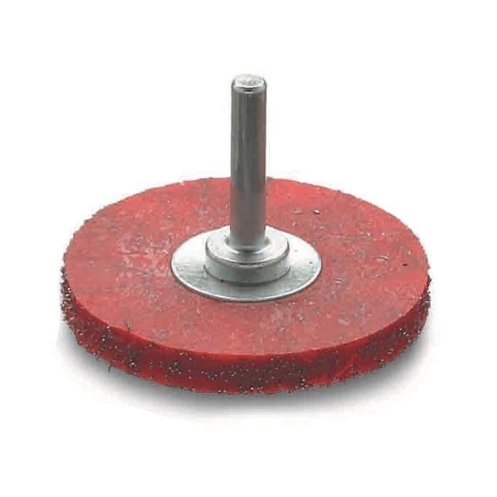 <!-- 060 -->Encapsulated Wire Wheel Brush 60mm