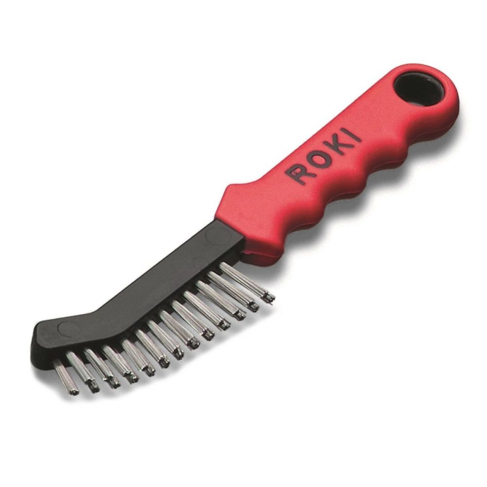 Roki Steel Wire Brake Caliper Brush