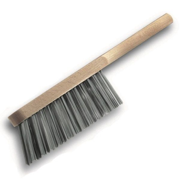 <!-- 060 -->Steel Wire Hand Brush 315mm