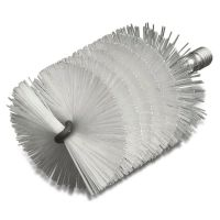 Nylon Tube Brush 75mm x W1/2