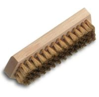 Brass Wire Block Brush 150mm