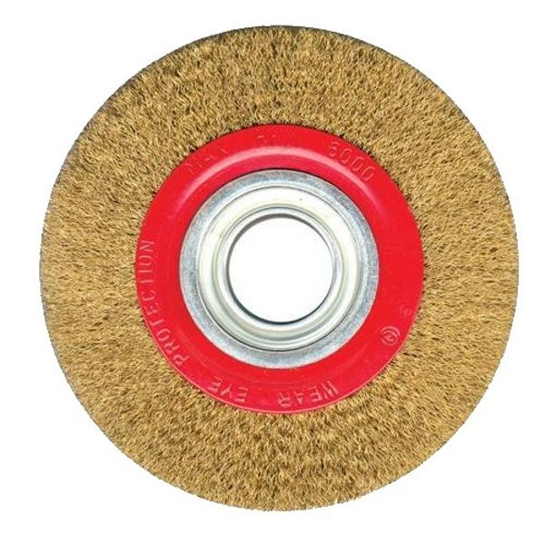Rotary Wire Brush 125mm