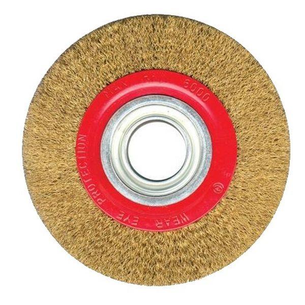 Rotary Wire Brush 200mm