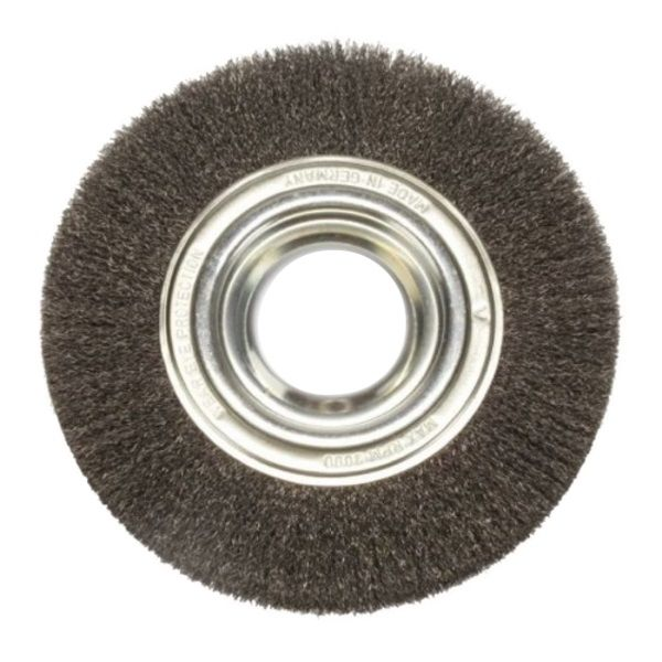 Rotary Wire Brush 150mm (Industrial Spec)