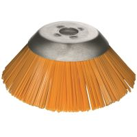 Polyester Weed Brush 160mm x 20mm