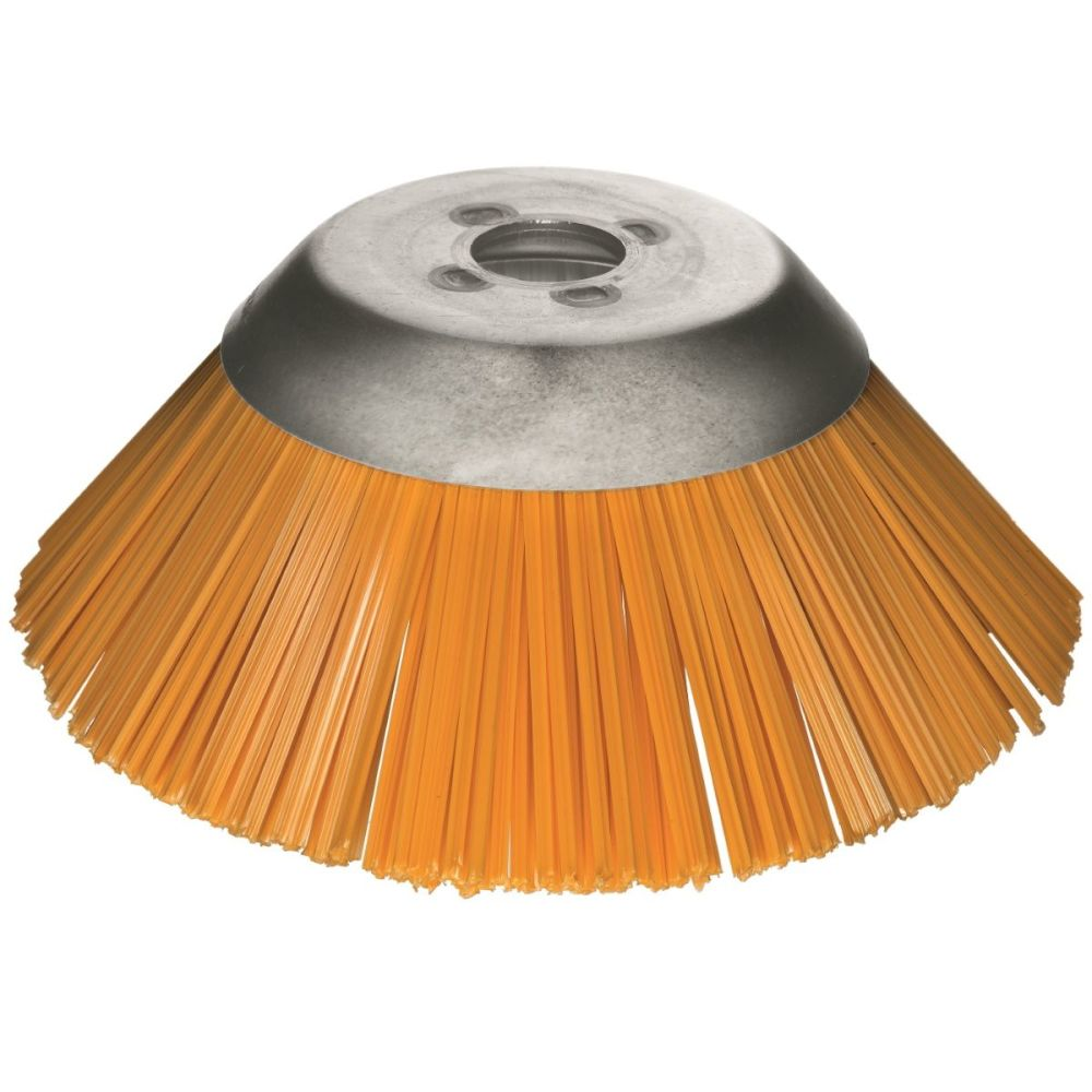 <!-- 004 -->Polyester Weed Brush 160mm x 25.4mm