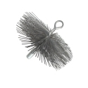Wire Chimney Brushes – www.Wire-Brush.co.uk