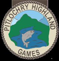 Pitlochry HG logo