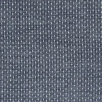 Robert Kaufman Chambray union with spots wide - INDIGO