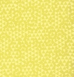 Erin McMorris Distrikt tilt  on yellow