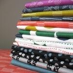 Mini Cloth stack Lotta Landsdotter FULL Lucky strike