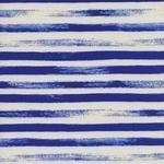 Rashida Coleman - Hale -Zephyr gust on cobalt