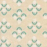 Rashida Coleman - Hale -Zephyr puff teal