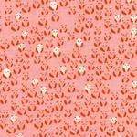 Alexi Abegg paper Bandana -panda bear pink